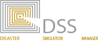 disaster simulation manager
