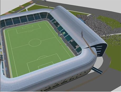 Kyocera Stadium